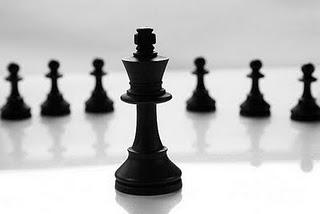 12 Cara Mengembangkan Jiwa Pemimpin
